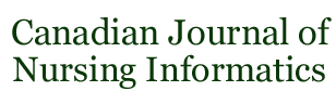 Canadian Journal of Nursing Informatics