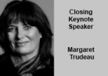 Wednesday Oct 3, 2007  Margaret Trudeau  Celebrated Canadian &  Mental Health Advocate