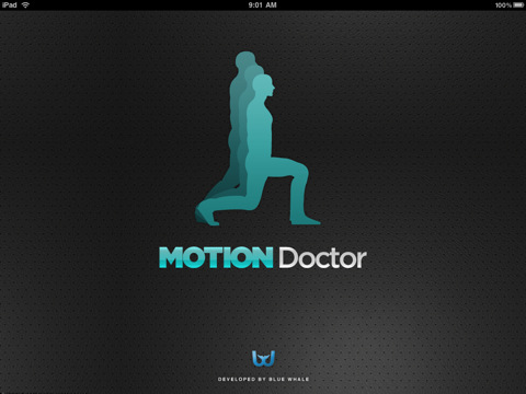 Motion Doctor