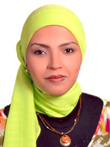 Ms. Noha Saleh