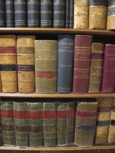 Encylopedia collection