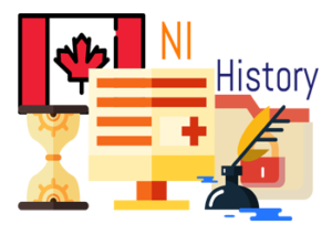 History of Nursing Informatics 1n Canada