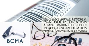 Barcode Medication Administration Technology