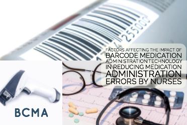 barcode medication administration bcma