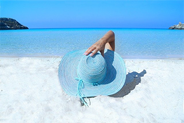 Summer Sun Safety: There's an app for that!