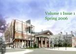 INDEX CONTENT  Volume 1 No 1 2006