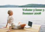 INDEX OF CONTENTS  Volume 3 No 3 2008