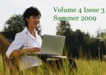 INDEX OF CONTENTS  Volume 4 No 3 2009