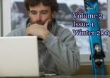 INDEX OF CONTENT  Volume 2 No 1 2007