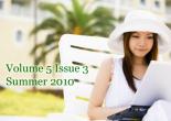 INDEX OF CONTENT  Volume 5 No 3 2010