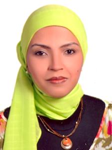 Ms. Noha Saleh